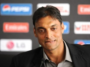 Shoaib Akhtar's 'Rawalpindi Express' on way to Music & Film industry