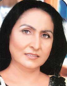 Actress and Producer Farah Khan