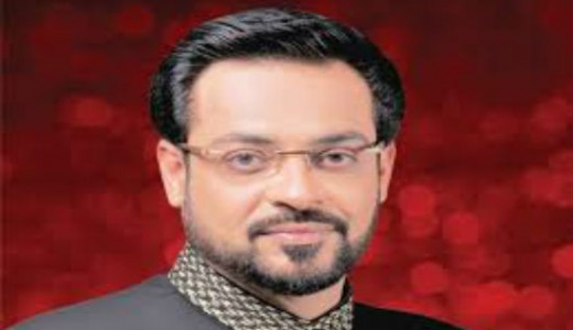 Aamir Liaquat1