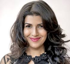 Actress Nimrat Kaur