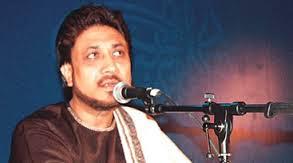 Singer Hamid Ali Khan