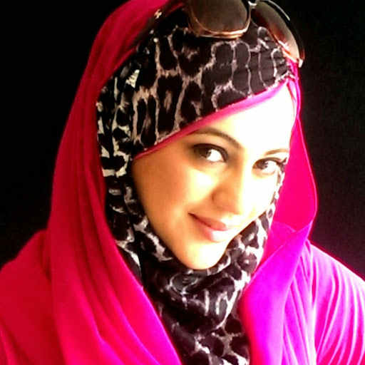 Former Actress Urooj Nasir is Focusing on Hijabeaze | Pakistan Media Updates - Urooj-Nasirs-Hijabeaze