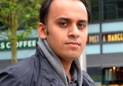 Jawad Ahmed Siddiqui