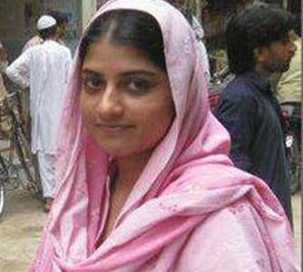 Nabiha Chaudhry