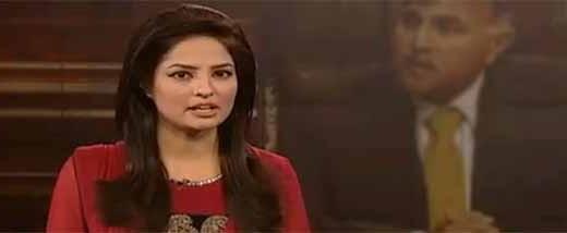 Samaa tv archives pakistan media updates pakistan - Asma iqbal pictures ...