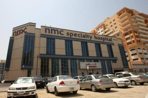Careers Opportunities In Nmc Healthcare Uae Pakistan