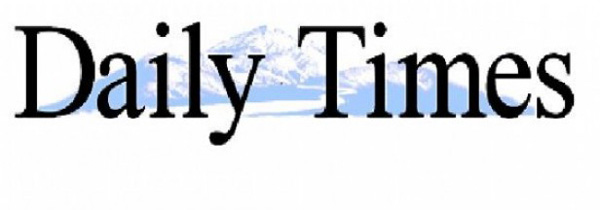 Image result for daily times logo