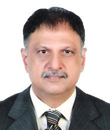 Masood Hamid