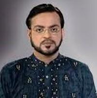 dr aamir