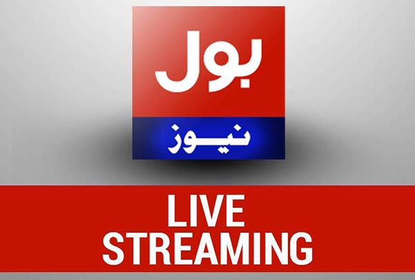 bol news tv channel live streaming starts pakistan media updates. Black Bedroom Furniture Sets. Home Design Ideas