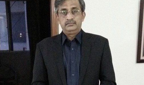 Ansar Ali Naqvi