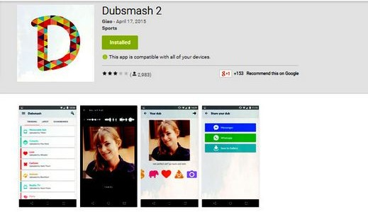 Dubsmash 2