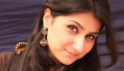 Fatima Mangi