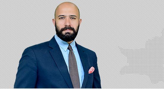 Wajahat Saeed Khan Joins Dunya Media Group | Pakistan ...