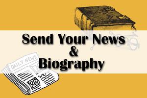 Biography news banner