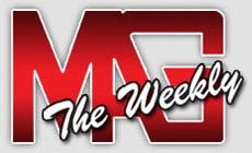 Mag The Weekly logo