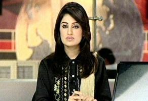 Farah Yousaf
