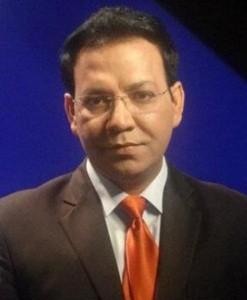 Tariq Mateen