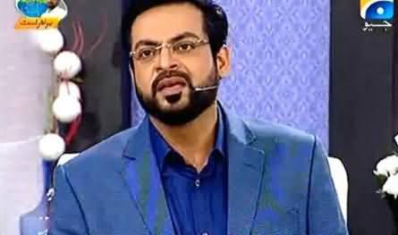 Aamir Liaquat