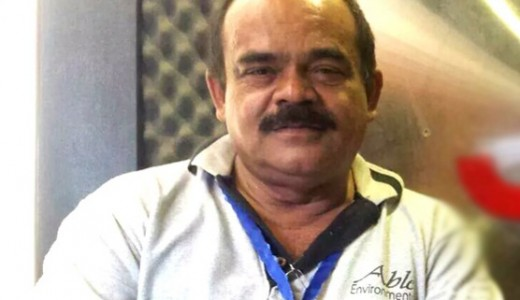 Arshad Ali Jaffry