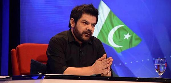 Mubashir Luqman Biography | Pakistan Media Updates