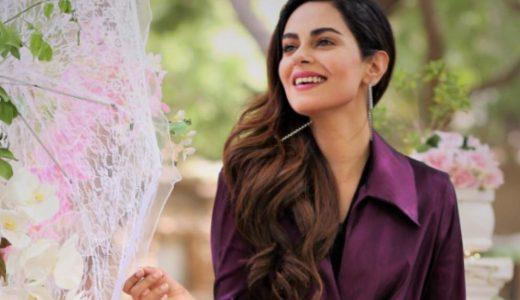 Amar Khan Image Actress