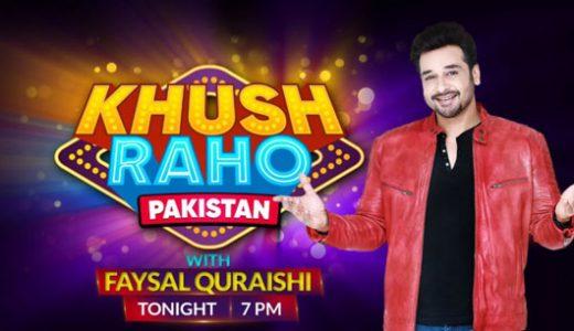 Khush Raho Pakistan