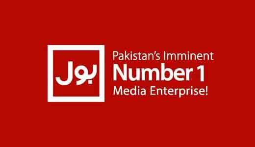 BOL Network logo