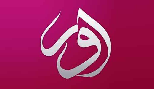aur network logo